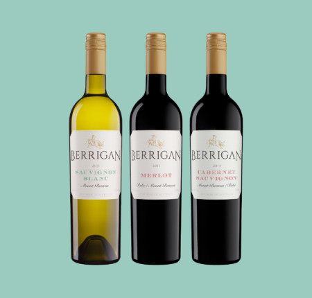 Berrigan Wines