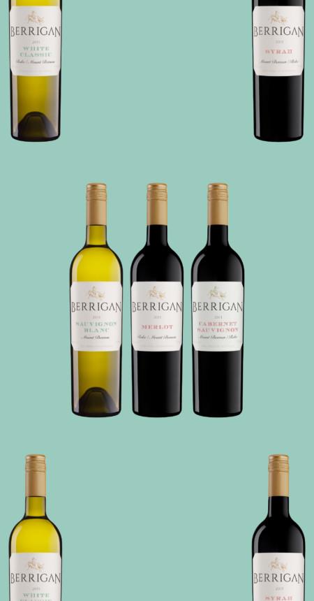 Berrigan Wines