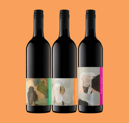 Wooly Bully Wine Co