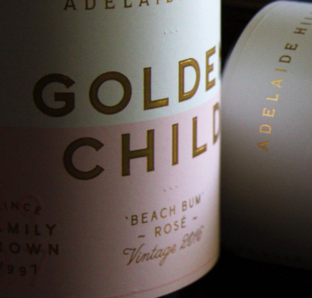 Golden Child Wines