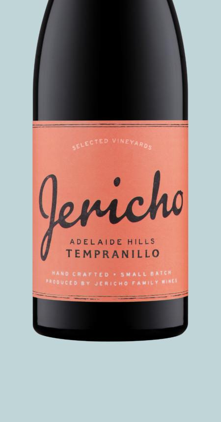 Jericho Family Wines