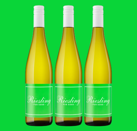 Riesling for Good