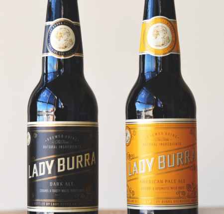 Lady Burra Brew House